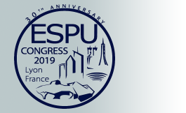 Logo ESPU Congress 2017